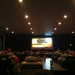 Photo taken at Chunky's Cinema Pub by Jessaca A. on 11/12/2012