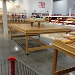 Photo taken at BJ's Wholesale Club by Jen F. on 3/6/2013