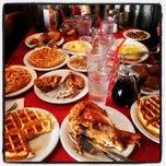 Photo taken at Hard Knox Cafe by J S. on 10/13/2012