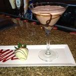 Photo taken at Latitudes Bistro & Lounge by Kalli H. on 2/11/2013