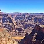 Foto tirada no(a) The Grand Canyon por Jany V. em 9/1/2014