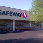 Photo taken at Safeway by Nuning  i. on 7/24/2013