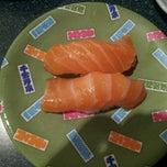 Photo taken at East Japanese Restaurant by Anjeline T. on 3/10/2013