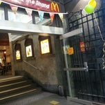 Photo taken at McDonald's by Liam L. on 5/17/2013