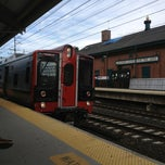 Photo taken at Metro North - Milford Train Station by Ed J. on 7/3/2013