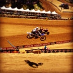 Photo taken at Budds Creek Motocross by Jeremy S. on 6/22/2013