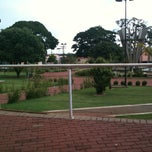 Photo taken at Pitangueiras by Fernanda S. on 3/11/2013