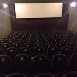 Photo taken at Cinemaxx by Guilherme A. on 7/7/2013