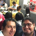 Photo taken at Esquites Don Josué by Manuel M. on 5/1/2015