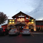 Photo taken at Chili's Grill & Bar by Blue S. on 11/18/2012