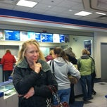 Photo taken at US Post Office by Leanne G. on 3/12/2013