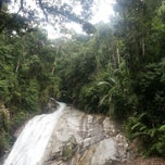 Photo taken at Hutan Lipur LATA JARUM by Jordache W. on 12/18/2013