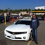 Photo taken at Payless Car Rental - Los Angeles (LAX) by Yuriy P. on 1/1/2014
