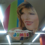 Photo taken at Jumbo by Vassilis ☆ on 4/23/2013