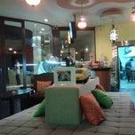 Photo taken at KAFE KAFE Coffee by Nopparat W. on 11/26/2014