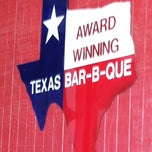 Photo taken at Bar B-Que Depot by Jamie N. on 4/21/2013