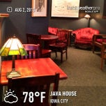 Photo taken at Java House by Gregory J. on 8/2/2013