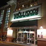 Photo taken at Whole Foods Market by Eric A. on 11/21/2012