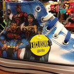 Photo taken at Journeys by Eric A. on 9/28/2012