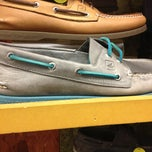 Photo taken at Journeys by Eric A. on 7/2/2013