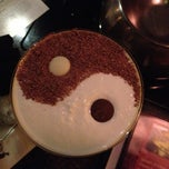 Photo taken at The Melting Pot by Denise W. on 11/22/2012