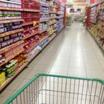 Photo taken at Supermercado Bretas by André F. on 5/2/2014