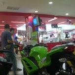 Photo taken at chandra super-store by Ariz G. on 6/20/2013