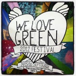Photo taken at We Love Green Festival by Milie P. on 9/16/2012