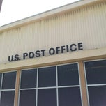 Photo taken at US Post Office - Inglewood by Django💈 on 4/29/2013