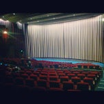 Photo taken at Cinerama by Brandon A. on 5/3/2013