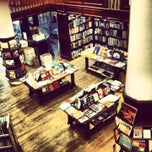 Photo taken at Housing Works Bookstore Cafe by Rudolf F. on 5/1/2013