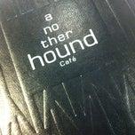 Photo taken at Another Hound Café (อนาเธอร์ฮาวด์ คาเฟ่) by Nniceiizee R. on 10/17/2012