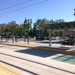 Photo taken at Alvarado Medical Center Station by David C. on 10/21/2013