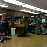 Photo taken at Upscale Cutz by gerard T. on 7/13/2013
