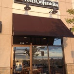 Photo taken at Peet's Coffee & Tea by Jan K. on 9/27/2012