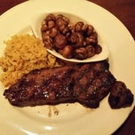Photo taken at Stonewood Grille & Tavern by Selwyn B. on 11/1/2014
