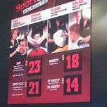 Photo taken at SportClips by Brian S. on 7/13/2013