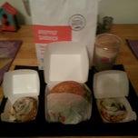 Photo taken at Burger King by Jeremy J. on 7/9/2014