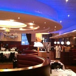 Photo taken at Oceanaire Seafood Room by Alaa O. on 12/1/2012