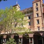 Photo taken at Hotel Colorado by Brandon M. on 5/22/2013