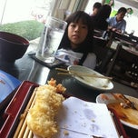 Photo taken at Osaka Healthy Japan Restaurant by Naut Naut P. on 12/9/2012