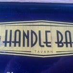 Photo taken at Handlebar Tavern by Tony C. on 5/19/2013