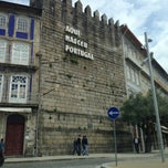 Photo taken at Adega dos Caquinhos by João B. on 4/29/2013