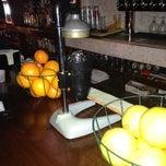 Photo taken at Canton's Portside Tavern by Destiny P on 1/13/2013