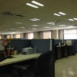 Photo taken at BDO Corporate Center (South Tower) by Marjorie C. on 5/5/2013