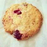 Das Foto wurde bei Blue Chip Cookies von Michael C. am 8/21/2014 aufgenommen