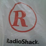 Photo taken at RadioShack by Lindsay K. on 3/16/2013