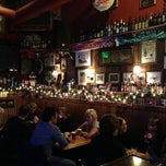 Photo taken at Murphy's Irish Pub by Kris M. on 12/16/2012