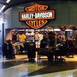 Photo taken at Windy City Harley-Davidson by Matt S. on 4/8/2014