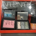 Photo taken at NARS by Jung H. on 2/14/2014